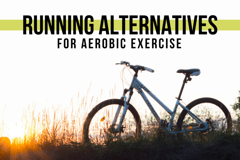 running alternative for aerobic exercise - Coury & Beuhler Physical Therapy