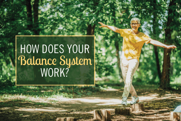 How Does Your Balance System Work?