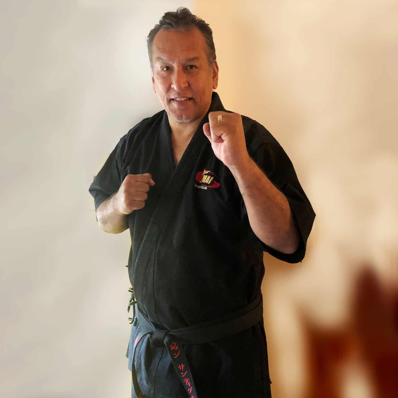 John Saintignon - coury & buehler physical therapy
