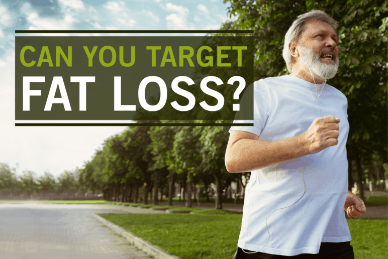 Can You Target Fat Loss - Coury & Buehler Physical Therapy